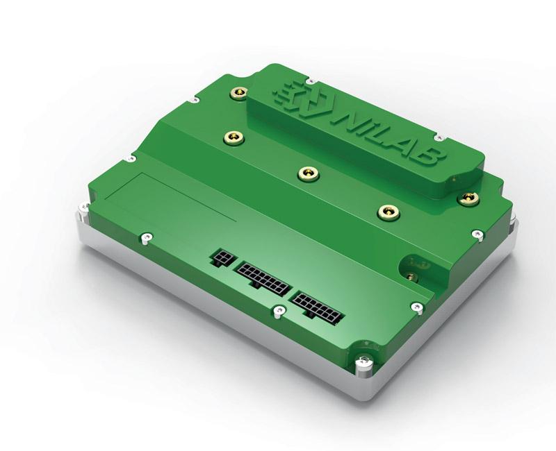 low voltage servo drive