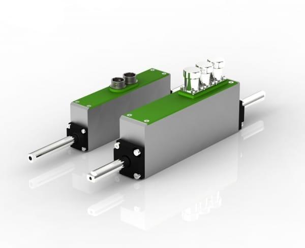 miniature linear motors NLI